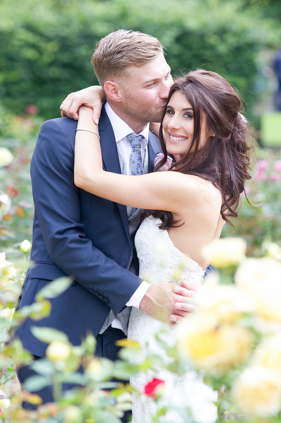Adlington Hall wedding photos