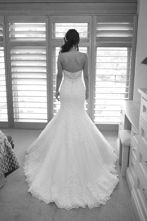 Maria Modes Wedding Dress Shop Macclesfield