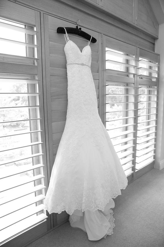 Wedding dress shop Macclesfield