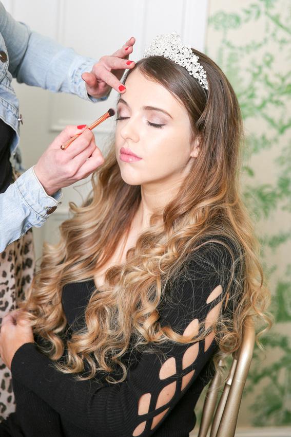 Miss Manchester Makeup Artist