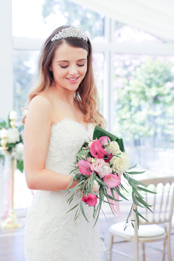 Cheshire Wedding Florist
