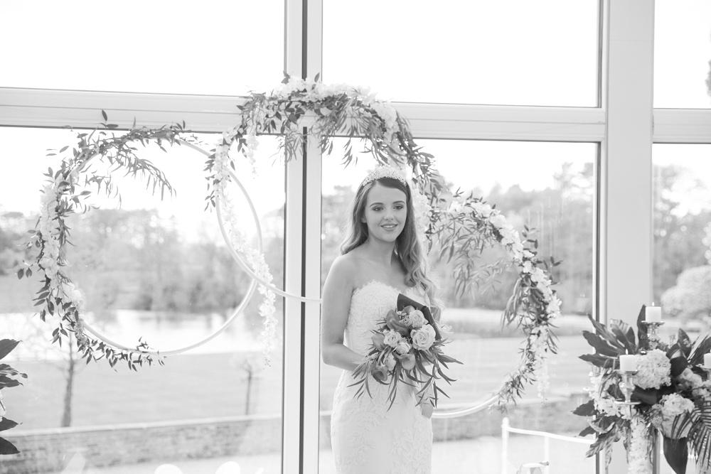 Cheshire Wedding Stylist