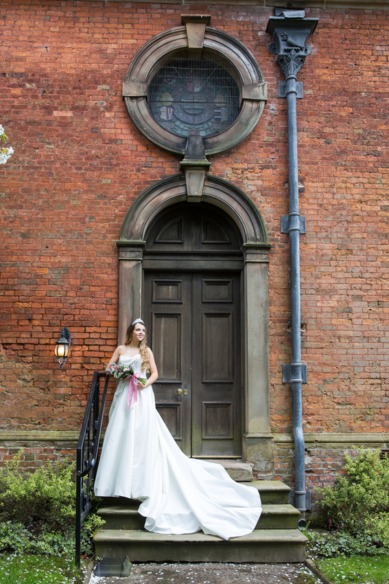 Your Manchester Wedding