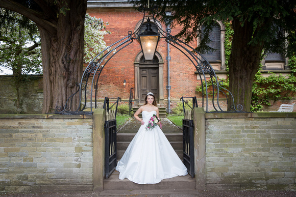 Alderley Edge Wedding