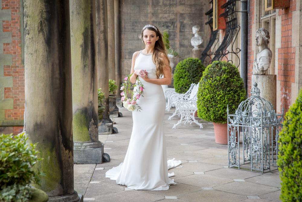 Capesthorne hHall Wedding Photos