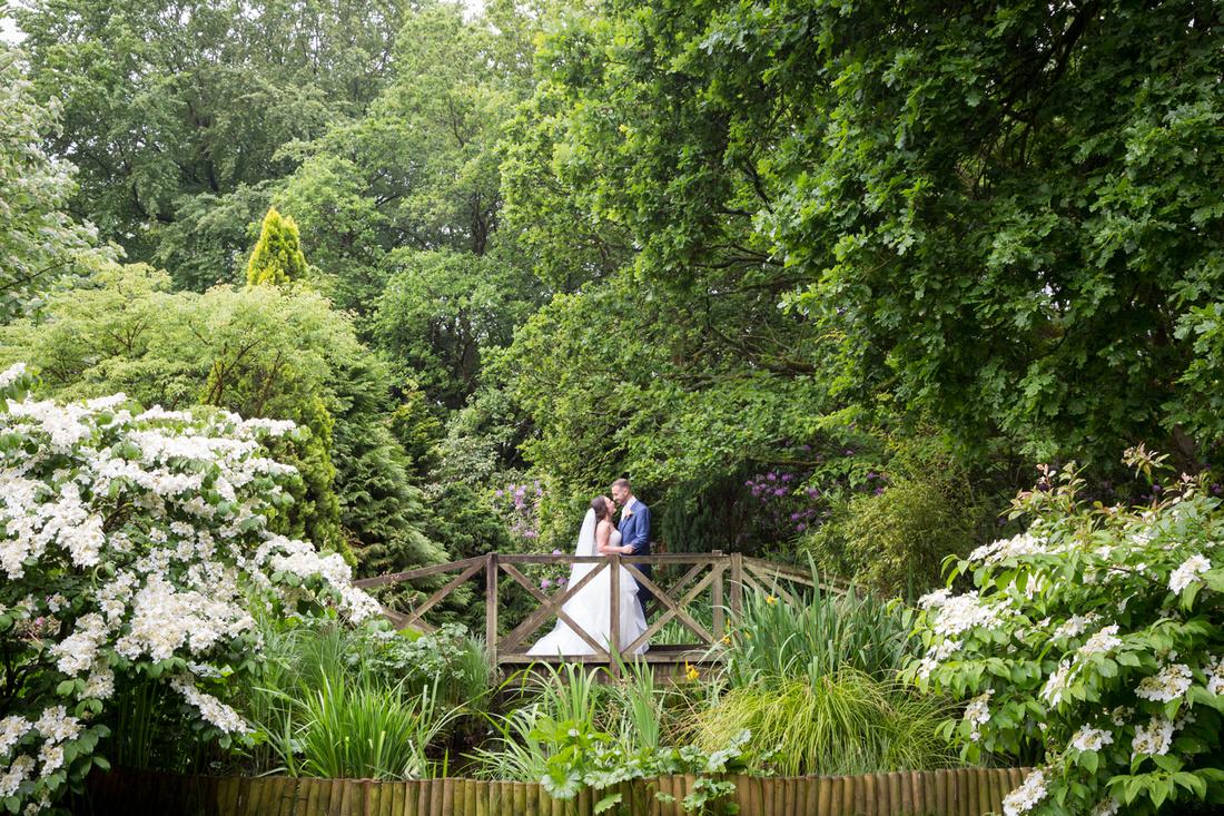 Nunsmere Wedding Photographer