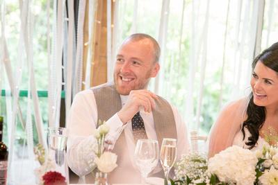 Styal lodge wedding speeches