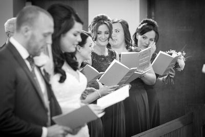 cheshire documentary style wedding photographer