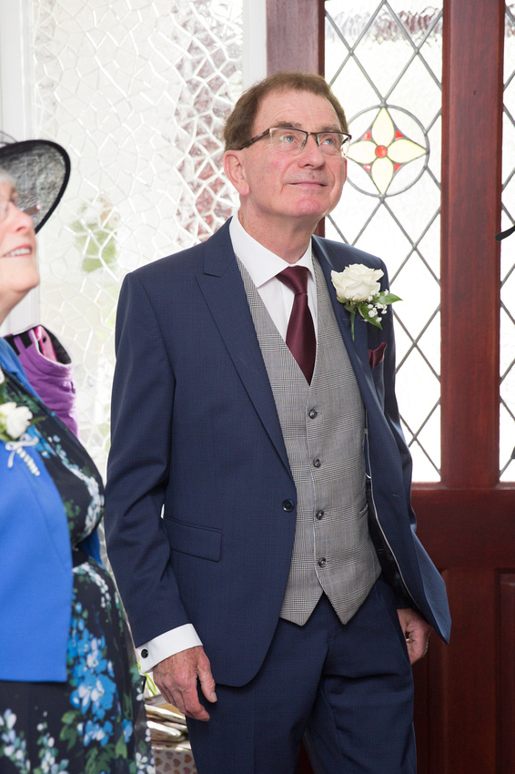 manchester father of the bride photo