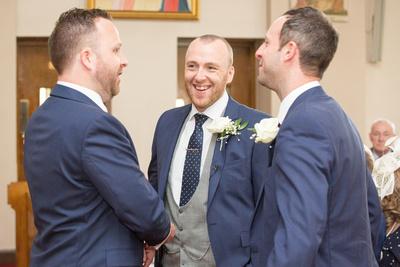 heaton moor wedding photographer