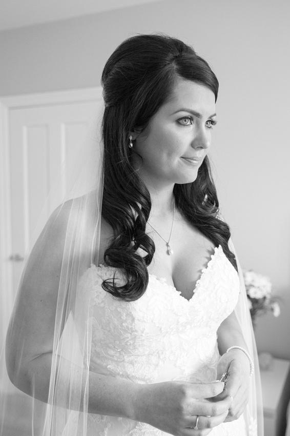 heaton moor wedding photos