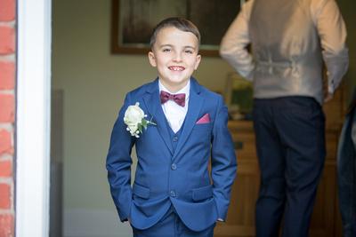 cheshire groom preperations