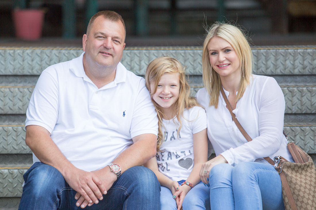 salford quays family photographer