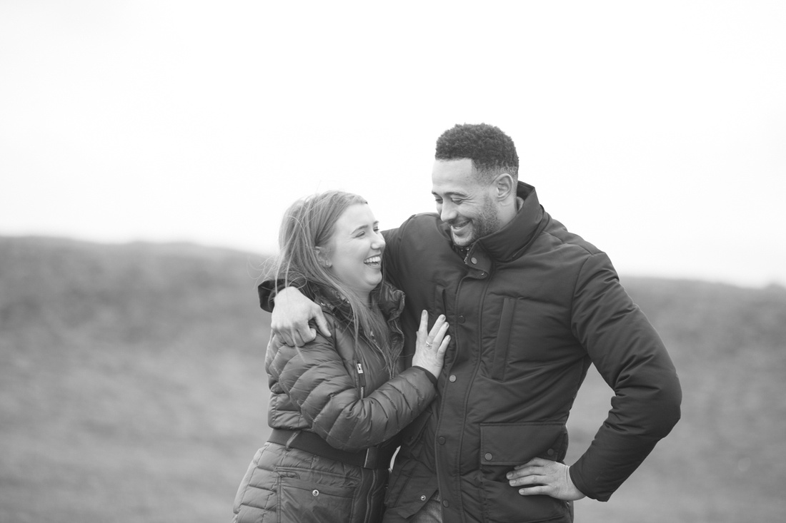 Huddersfield Engagement Photos