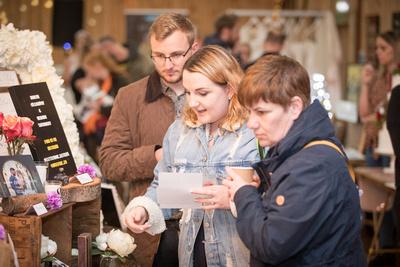 Manchester Wedding Fair