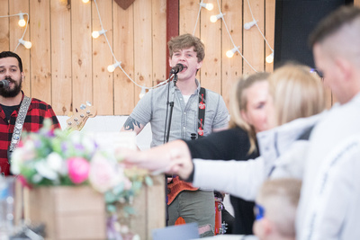 Wellbeing Farm Recommended Entertainers