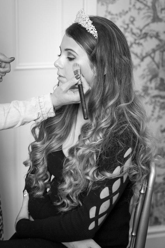 Vicky Adamson Makeup Artist