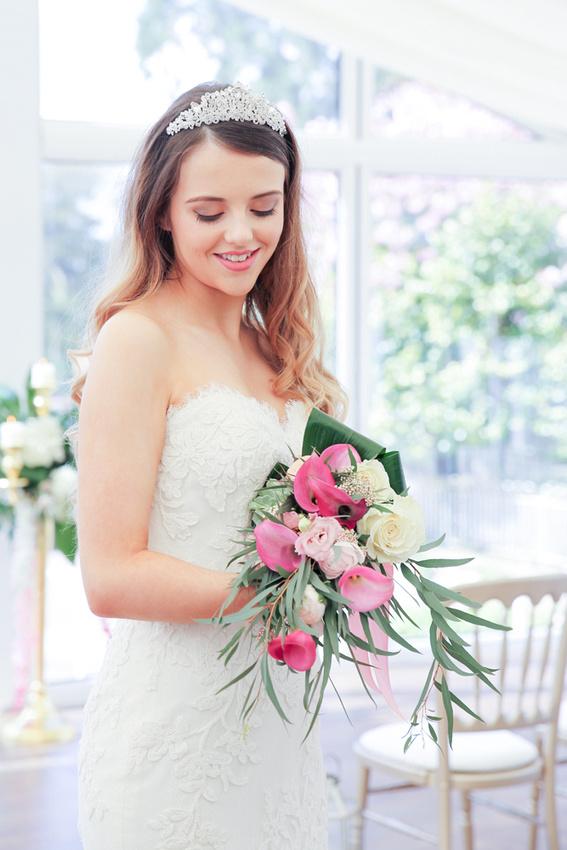 Cheshire Wedding Florist