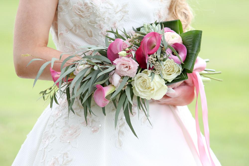 Best Cheshire Wedding Flowers