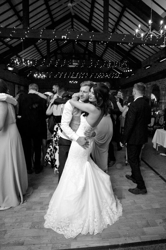 Adlington Hall and Hunting Lodge Wedding